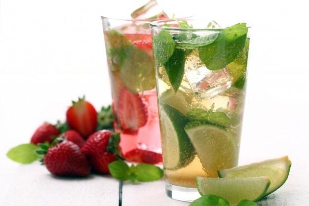 Gaivieji gėrimai