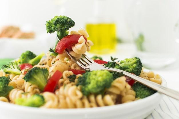 Karštieji patiekalai vegetarams/veganams